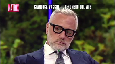 Gianluca Vacchi talks about Dr. Matteo Malacco